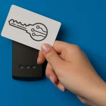 Access Control page image