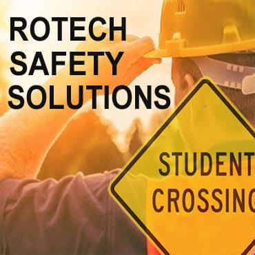 Case Study Image Rotech Safety Solutions